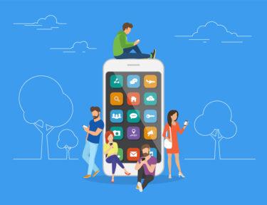 【iPhone・スマホ】ファイブスターズマーケッツのアプリを利用する方法と注意点
